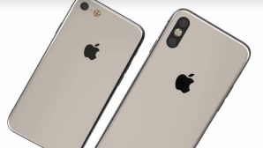 Смартфоны IPhone 9 и iPhone 9 Plus впервые показали на изображениях